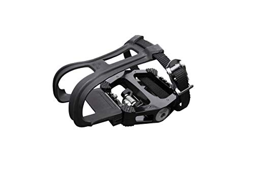 Stages Cycling Dual Sided Spinning Pedals