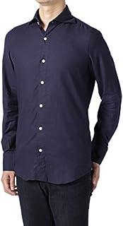 Finamore(フィナモレ) シャツ メンズ TOKIO プリントシャツ SIMONE-012741 [並行輸入品]