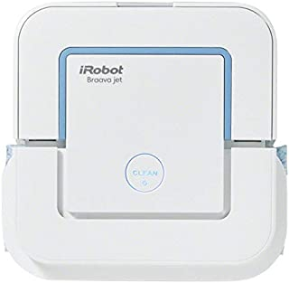 Irobot Braava Jet 240 Robotic Mopping Cleaner
