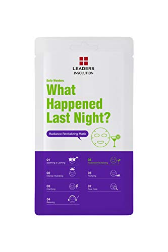 Leaders Daily Wonders What Happened Last Night Cleansing Oil