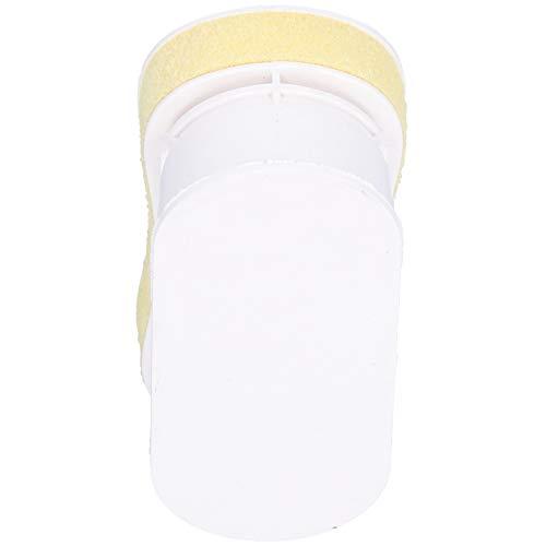 FOLOSAFENAR Paddle 8 Forma Mango PVC Cómoda Tabla de Surf Accesorio de Rescate de Surf Fácil de Instalar, para Deportes acuáticos, para Amantes del Surf, para Tabla de Surf