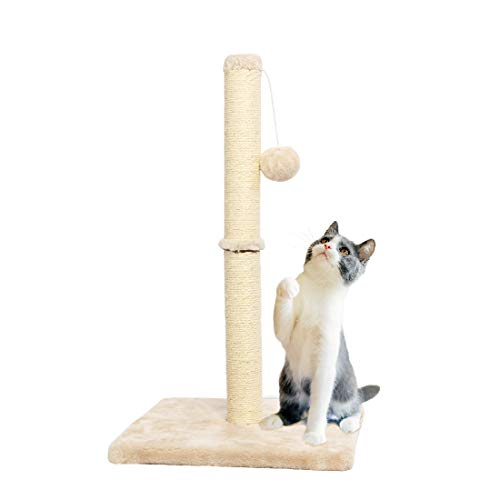Cat Scratching Post  $13.50 (50% OFF Coupon)