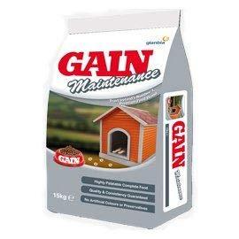 GAIN Greyhound Maintenance - 15 kg