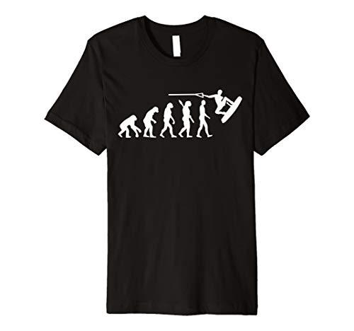 Evolution Wakeboarden T-Shirt