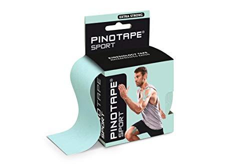 Pinotape Sport Mint - Kinesiologie Tape 5 m x 5 cm