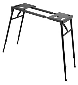 table top keyboard stand