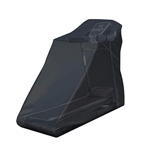 K-Park Yestter - Cubierta para cinta de correr para interior y exterior, impermeable, cubierta a prueba de polvo, cubierta universal resistente para equipos de fitness