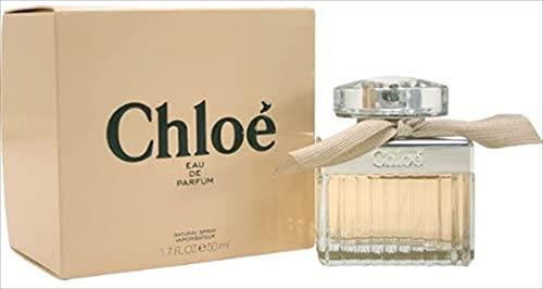 CHLOE CHLOE SIGNATURE agua de perfume vaporizador 50 ml