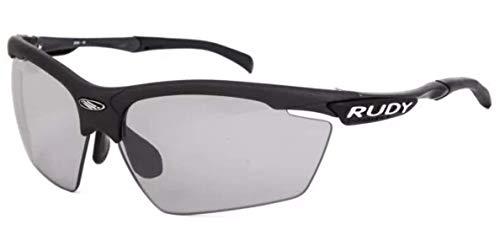 Rudy Project Agon Sunglasses-Matte Black-IMPACTX PHOTOCHROMIC 2BLACK