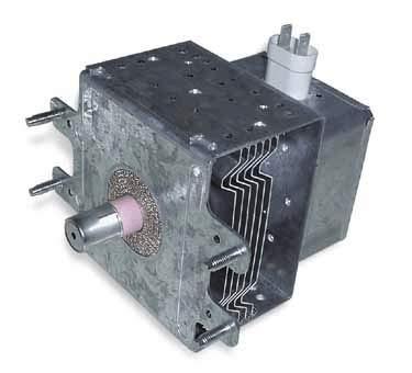 Magnetron ak800j 850W Riferimento: 75x 0580per Micro onde Fagor