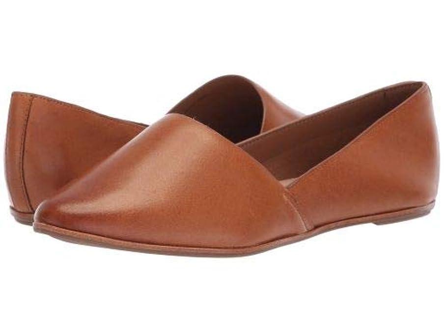 コロニアル建設ヘアAldo(アルド) レディース 女性用 シューズ 靴 フラット Blanchette - Medium Brown [並行輸入品]