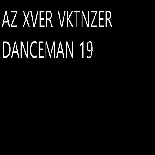 Danceman T101