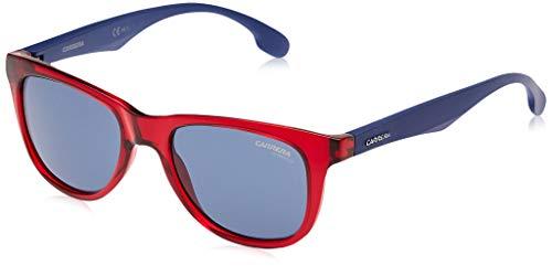 Carrera Junior CARRERINO 20 KU WIR Gafas de sol, Azul (MTBLUEE RED/BLUEE AVIO), 46 Unisex-Niño