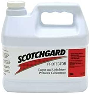 3M Scotchgard Carpet and Upholstery Protector - Concentrate - 1 Gallon 8090