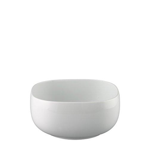 Rosenthal - Suomi - New Generation - Schüssel/Schale - Porzellan - weiß - Ø 21 cm