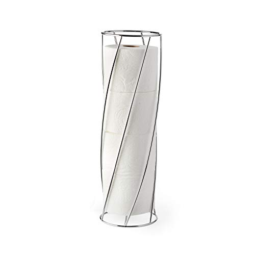 Top 10 best selling list for toilet paper roll holder twist
