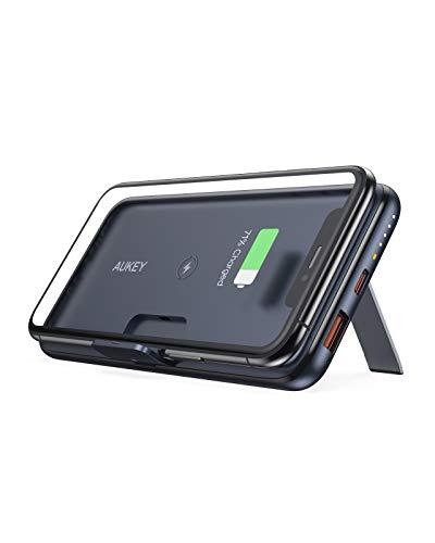 Batterie externe sans-fil