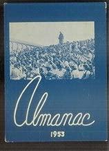 (Custom Reprint) Yearbook: 1953 Franklin High School - Post Yearbook (Portland, OR)