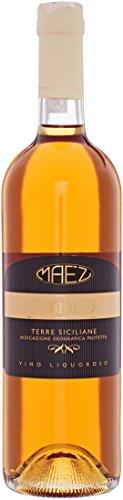 Zibibbo Terre Siciliane IGP, Maez - 750 ml