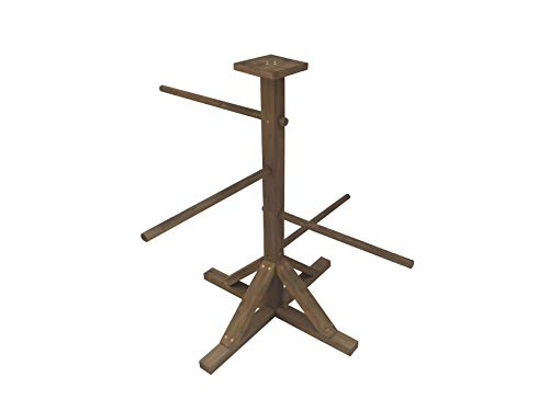 Chicken Portable Double Roosting Perch - Small