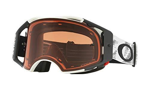 Preisvergleich Produktbild Oakley Unisex-Adult OO7046-56 Sunglasses,  Multicolor,  55mm