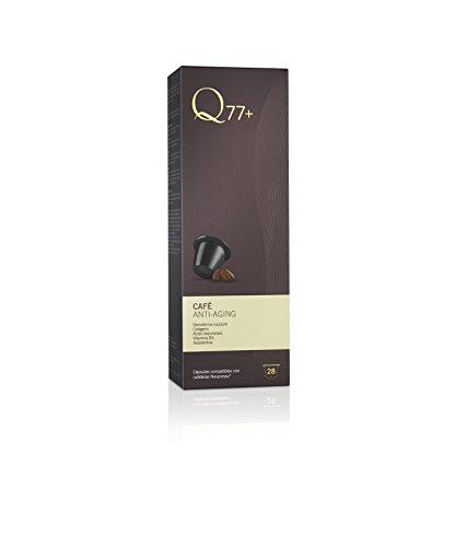 Q77+ - 10 Cápsulas Café Dulces Sueños Q77+