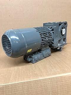 LENZE GSS05-2M Getriebemotor GSS05-2M HBR 080C32 AC Motor Gearbox 1.35kW 400v