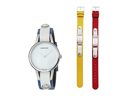 Catálogo de Reloj Calvin Klein para comprar hoy. 4