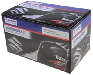Suzuki Outboard Maintenance Kit for DF25/30 17400-89820