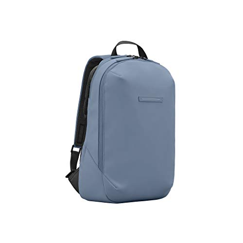 HORIZN STUDIOS Gion Backpack | Business Rucksack mit Laptopfach | Wasserabweisend (Blue Vega, S)