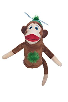 Daphne 's Monkey Made