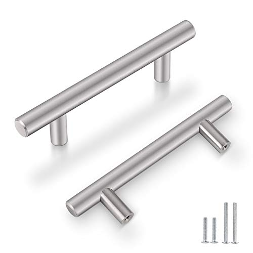 (30 Pack) Probrico Solid Stainless Steel 3-3/4