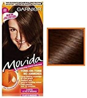 Teinture cheveux femme garnier