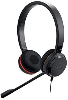 new arrival Jabra Wired Headset for outlet online sale Unspecified - lowest Black sale