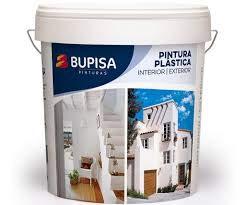 Pintura mate Interior exterior,blanco lavable,buena cubricion.24kg