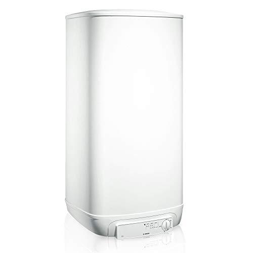 Bosch Thermotechnik elektrischer Wandspeicher Tronic 4500 T, drucklos, stromsparend, Schnellaufheiztaste, Kindersicherung, 100 Liter, Weiß, TR45000T 100 EB