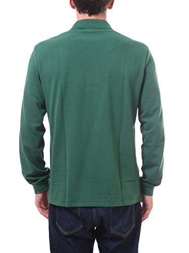 Lacoste Herren Poloshirt, Grün, 2XL (Herstellergröße: 7)