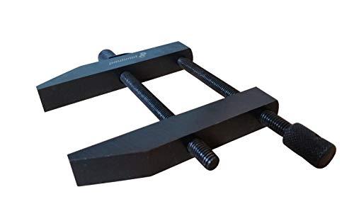 PAULIMOT Parallel-Schraubzwinge 100 mm