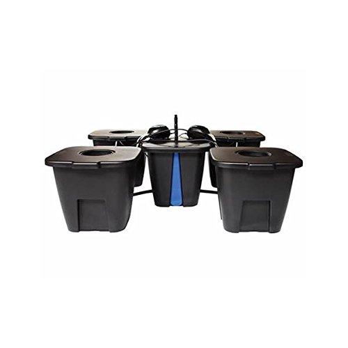 PLANT!T Aeros IV System - EU Pump