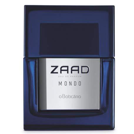 Zaad Mondo Eau de Parfum 95ml