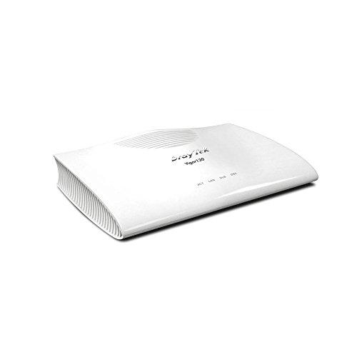 DrayTek Vigor 130 VDSL2/ADSL2 Modem Annex A