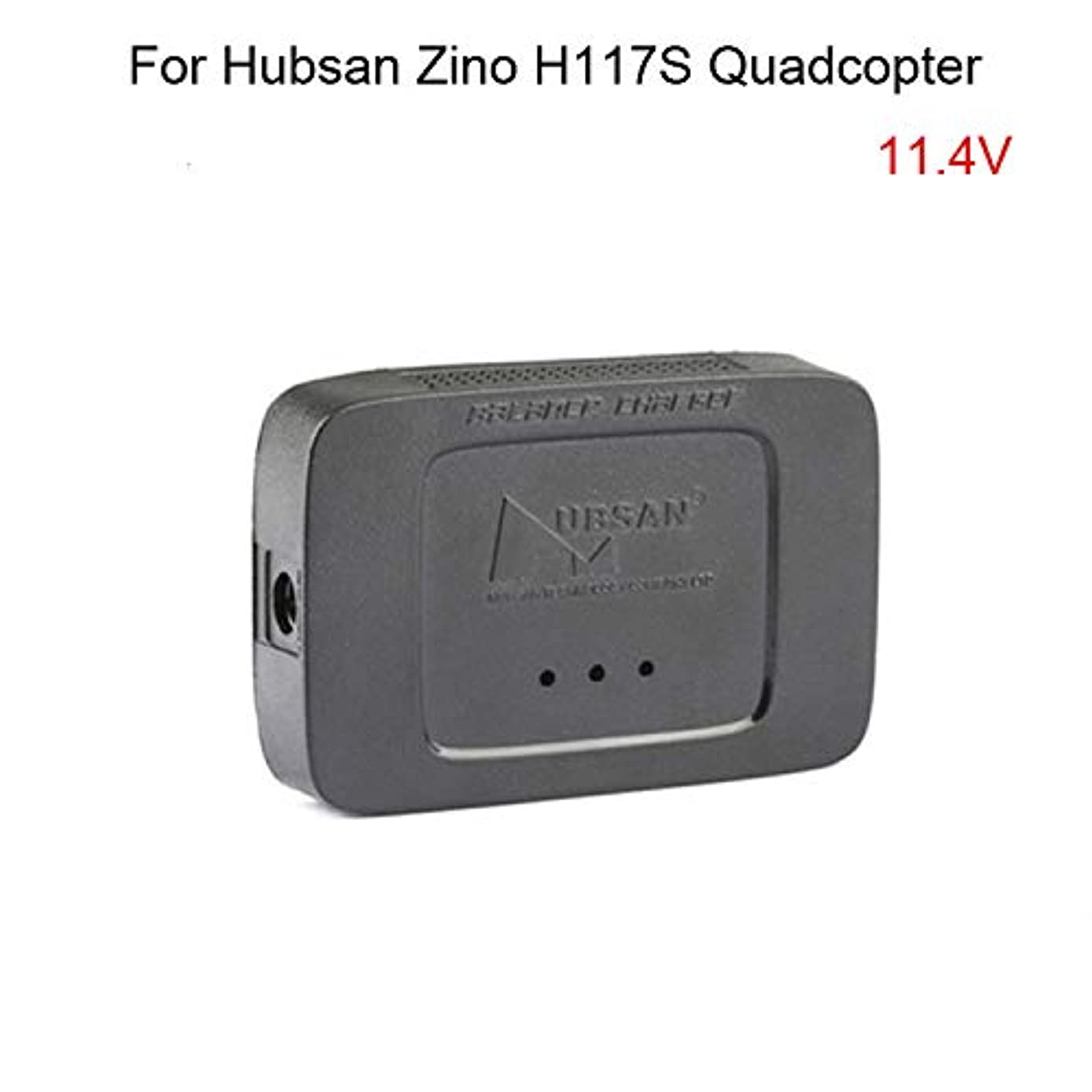 Battery RC Balance Charge for Hubsan Zino H117S Quadcopter (AS Show)