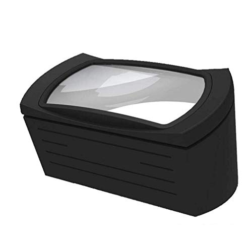 Lupenleuchte, Tisch Lupenlampe Lupe/LED-Licht Schielglas HD Portable Toys Games Hobbys