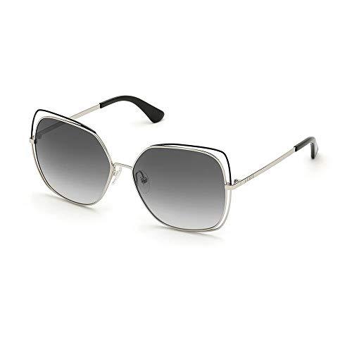 Guess Mujer gafas de sol GU7638, 10Z, 61