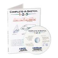 Complete A Sketch 123