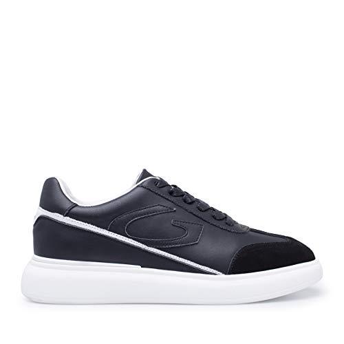 Sneakers Uomo Alberto Guardiani 40 Nero