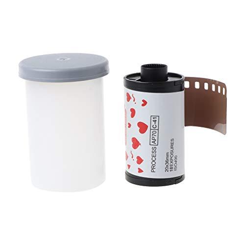 NA. RipengPI 35 mm Farbdruck Film 135 Format Kamera Lomo Holga gewidmet ISO 400 18EXP für Kamera