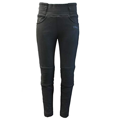 bull-it SP120 Envy 17, schwarz, Damen-Leggings, SP120 Tech Ladies Envy Leggings, Schwarz , 6 Short