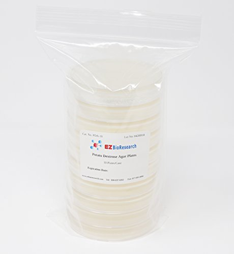 EZ BioResearch Potato Dextrose A...