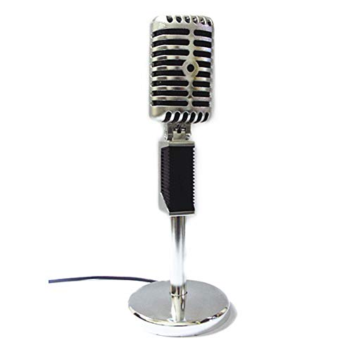 YYZLG Mc-305 Recording Capacitor Microfoon K Song Voice Microphone Desktop Notebook Bedraad Microfoon, Geschenk